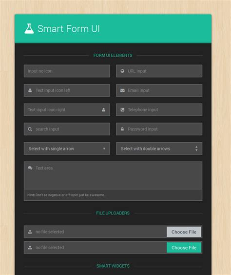 design form jquery 14 jquery plugins to improve forms usability and appeal
