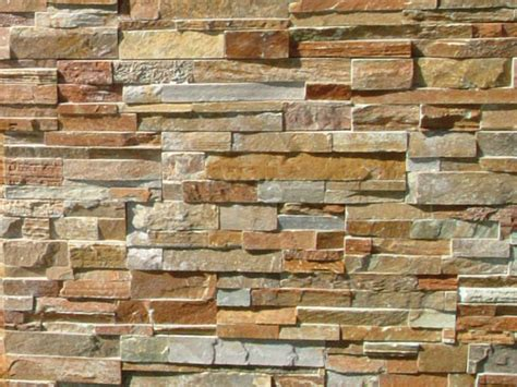 Flinders Stone Wall Panels Natural Stone Cladding   Eco