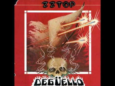 Cd Zz Top Deg Ello zz top i m bad i m nationwide