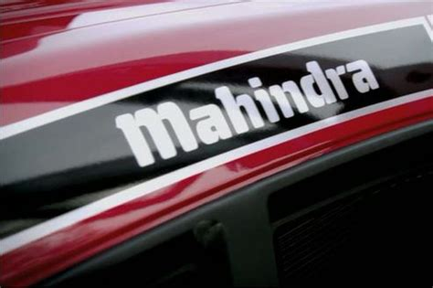 tech mahindra help desk number mahindra sets 11 commitments to cut emissions