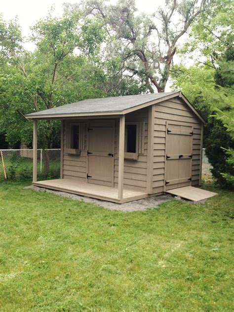 shed plans with porch 8x12 classic shed with 4 foot side porch shed plans