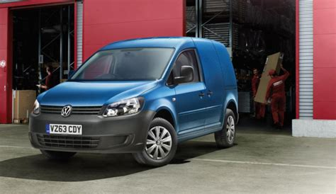 volkswagen caddy 2014 2014 vw caddy bluemotion uk pricing and specs