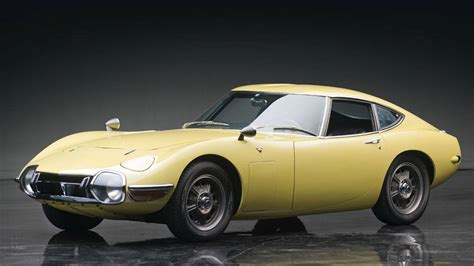 Toyota 2000gt For Sale 1967 Toyota 2000gt For Sale 1967 Classic Toyota 2000gt