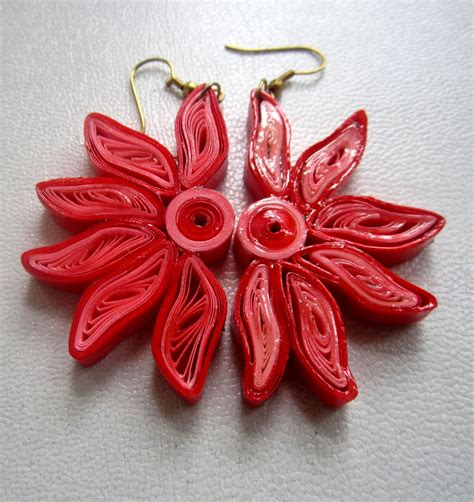 filigree collections handmade paper jewellery