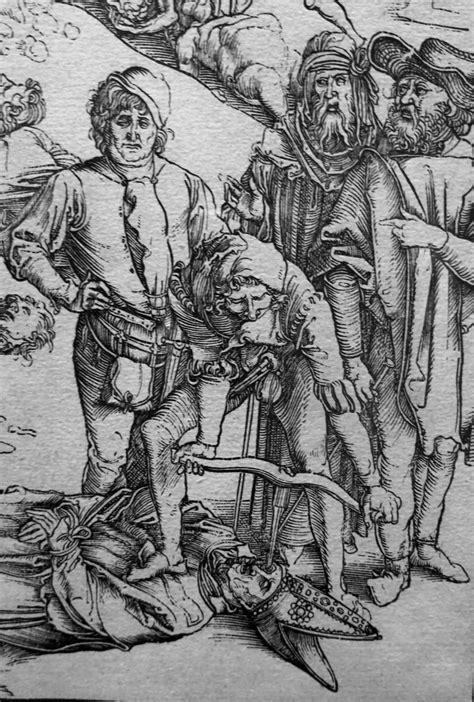 Close Encounter With Albrecht Dürer | Lost Art Press