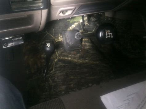 Camo Truck Interior by Camo Interior Ford F150 Forum Community Of Ford Truck Fans