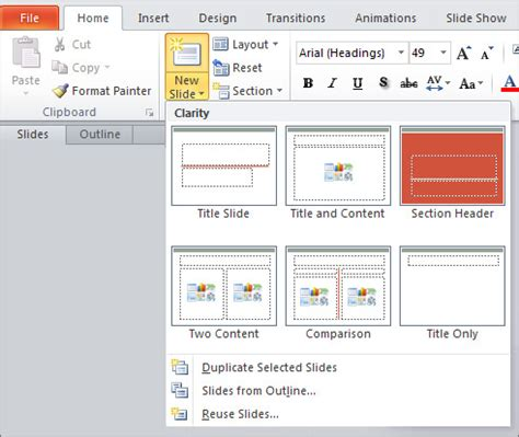 new design powerpoint 2010 ppt new slides microsoft powerpoint printable