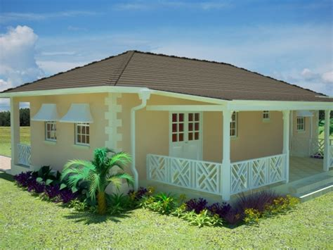 Small House Designs In The Caribbean Caraway Caribbean Homes Limited