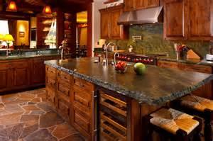 jackson golf tennis kitchen teton heritage builders