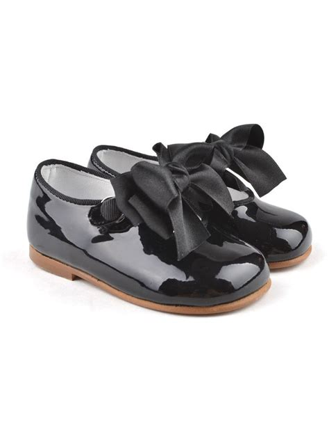 Black Babyheels 41 best images about eli baby children s shoes
