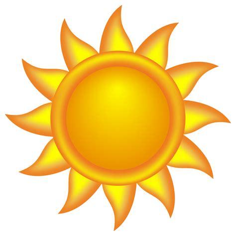 sun clipart clipart decorative sun