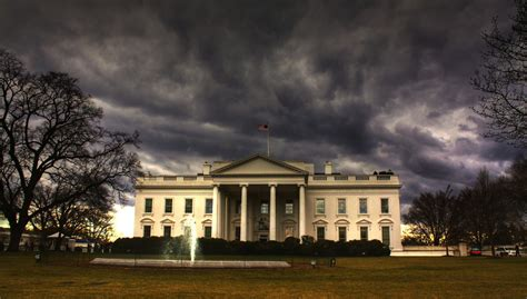 white house flickr white house storm hdr 1 a picture of a storm over the whit flickr