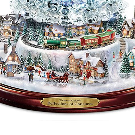 thomas kinkade christmas trees best christmas gifts