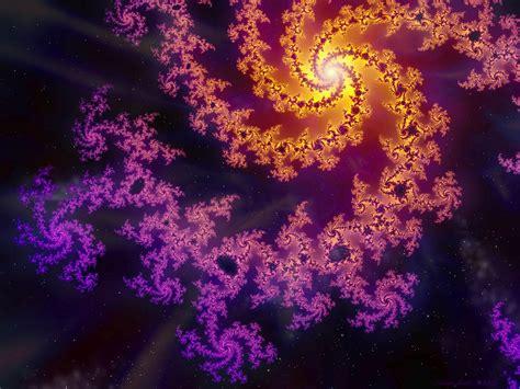 fractal background fractal wallpapers desktop wallpaper