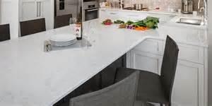 comptoir de granit ou de quartz la cuisine vip