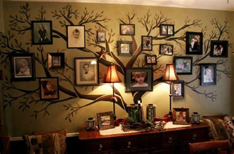 how to display family pictures 50 cool ideas to display family photos on your walls