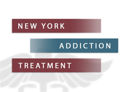 Rehab Detox Buffalo by New York Addiction Resources