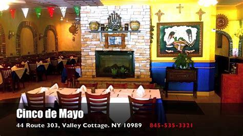 Cinco De Mayo Valley Cottage cinco de mayo restaurant valley cottage ny