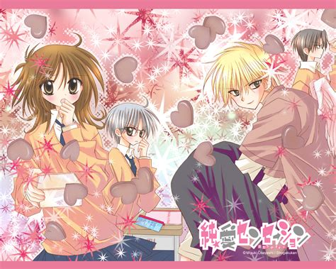 Jun X Ai Sensation Obayashi Miyuki jun ai sensation sensation obayashi miyuki zerochan anime image board