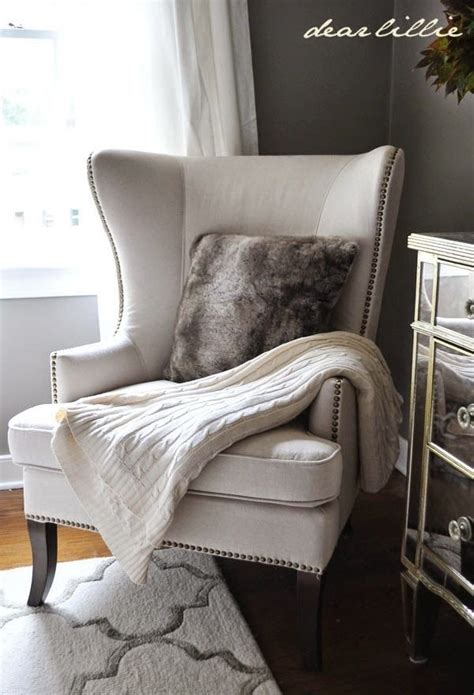 Throw On Chair - 21 awesome wingback chairs to make better lifestyle