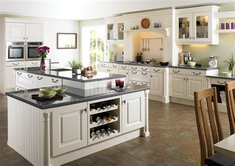 kitchen furniture white classic kitchens