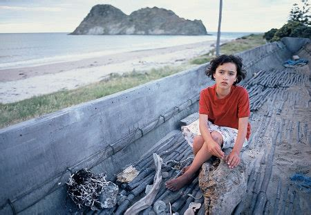 themes in the film whale rider lessons from whale rider runt and the seven sisters