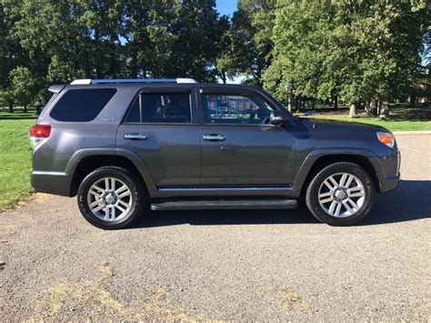 toyota limited 2011 for sale 2011 toyota 4runner limited for sale 28 images 2011