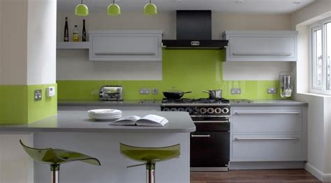 lime green kitchen design ideas lime green and brown kitchen ideas quicua com