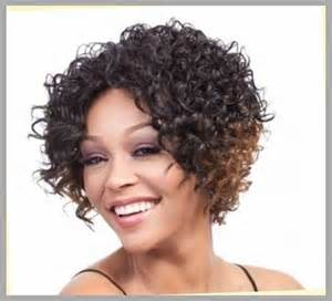 Short curly sew in weave hairstyles the best short hairstyles