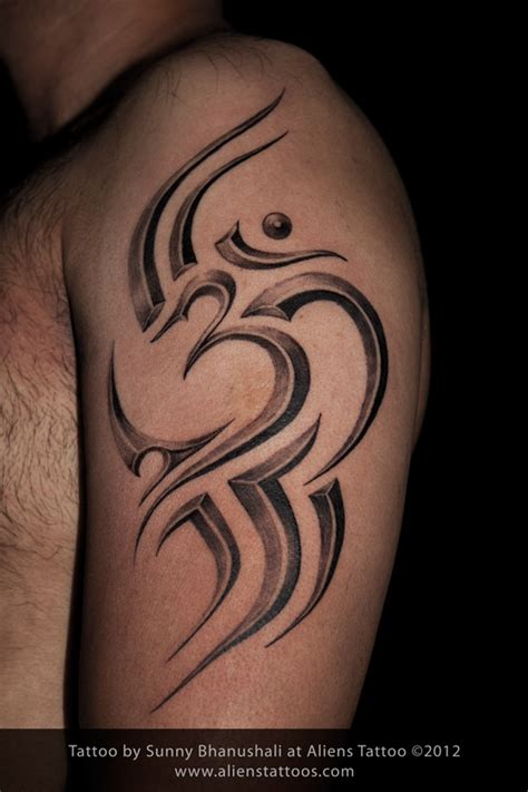 indian om tattoo designs om designs 151 best designs and om artists