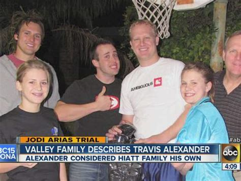 how to contact the travis alexander family related keywords suggestions for jodi and travis