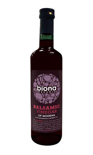 Balsamic Vinegar Detox by Biona Organic Balsamic Vinegar Aceto Balsamico Di Modena