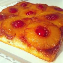 pineapple upside down cake big butter baking