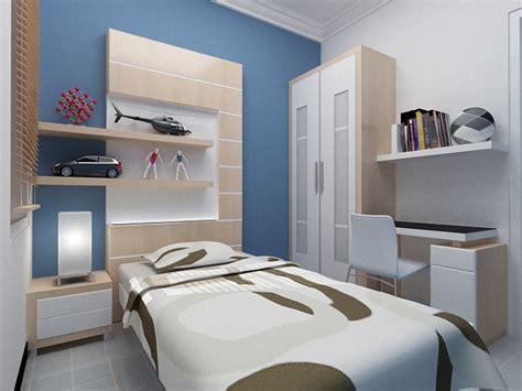 Meja Belajar Ukuran Kecil kamar anak laki laki karya arta interior page 2