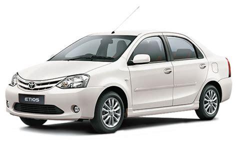 Toyota Etios White Toyota Etios Gsp Feature Specification And Price Ecardlr