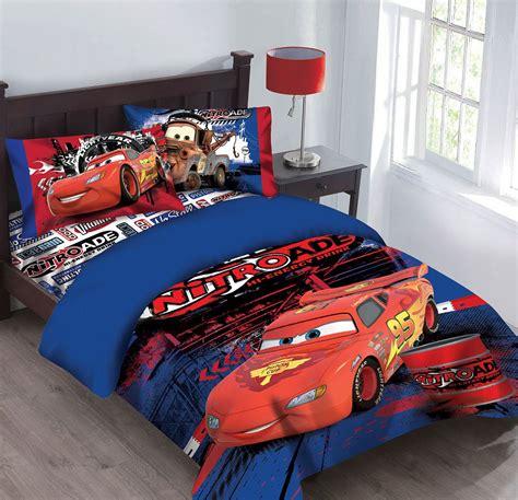 Disney Cars Bed by Disney Pixar Cars Lightning Mcqueen Bed