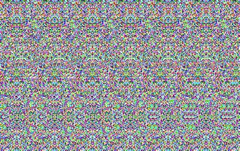 ilusiones opticas con personas estereogramas faciles buscar con google ilusiones