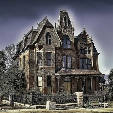 S Haunted House by Haunted House On Millionaire S Row Travel Destinations
