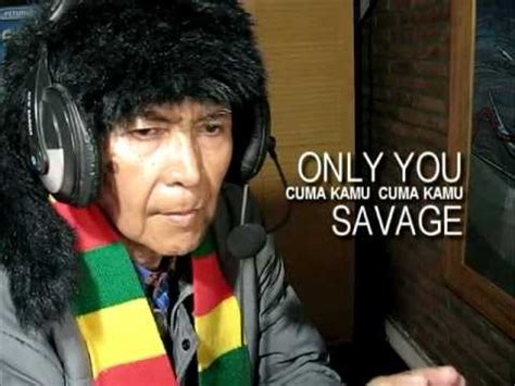 savage only you savage only you uplipsing by dedy suardi youtube