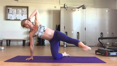 Advanced Mat Pilates by Pilates Classical Advanced Mat Routine Part 2 What The