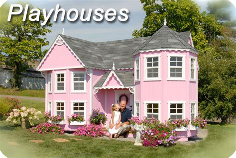 play cottage cottage kits playhouses cottage company