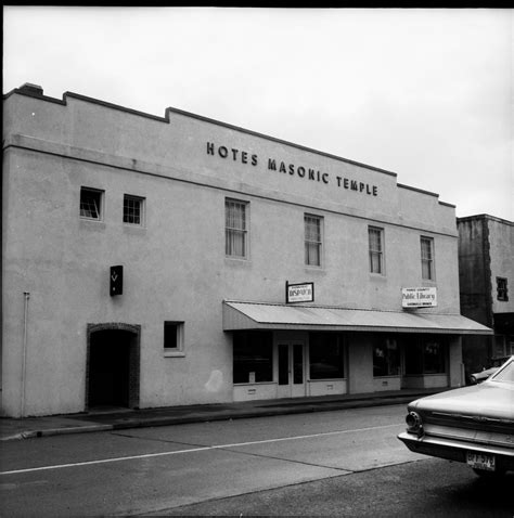 Masonic Temple Box Office eatonville to rainier 187 hotes masonic temple post office and dispatch 1964