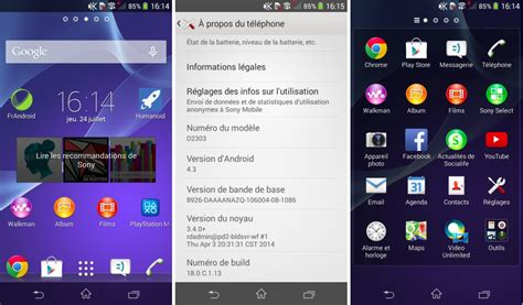 love themes for sony xperia m2 test sony xperia m2 notre avis complet smartphones