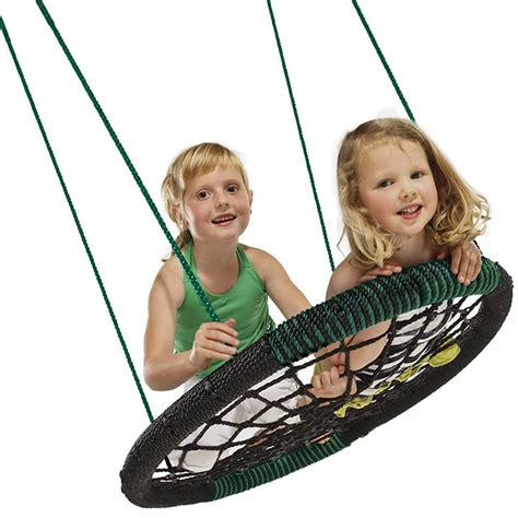 swing age 8 outrageously cool swings hide outs that will keep your