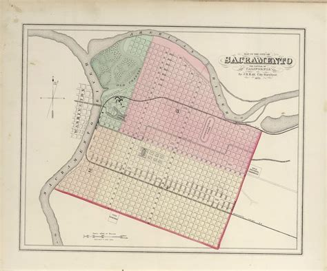 california map history 17 best images about maps on sacramento a