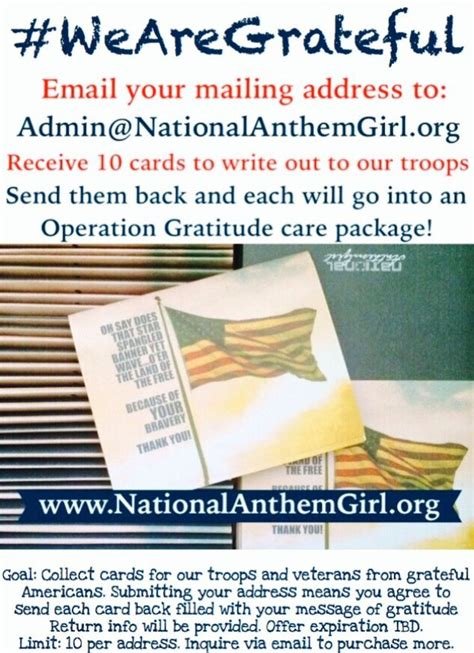 Send A Card To The Troops by 227 Best A Million Ways To Say Quot Thanks Quot Images On