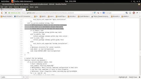 zeromq tutorial c fosshelp openstack icehouse multi node setup tutorial