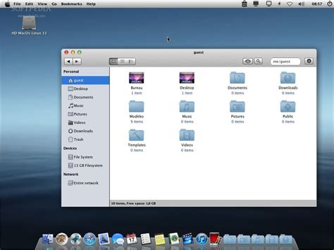 theme psp mac os x macos linux 11 04 download tutorial and full version