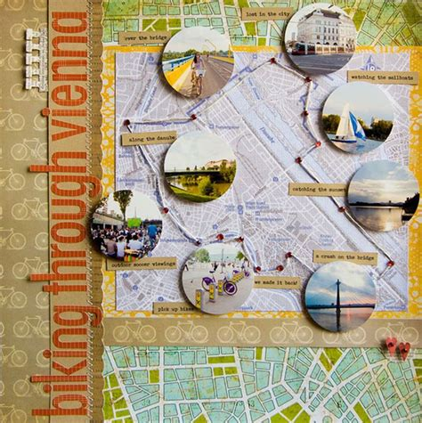 scrapbook layout ideas for travel the 25 best ideas about travel scrapbook pages on