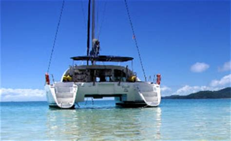 yacht hire whitsundays airlie beach yacht charters